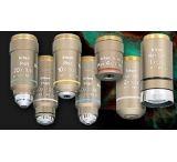 Nikon CFI BE Plan Achromat Objectives for Nikon Eclipse E100 Microscope