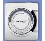 VWR 24-Hour and Seven-Day Dial Controllers 5060 Dial Controller, 24-Hour